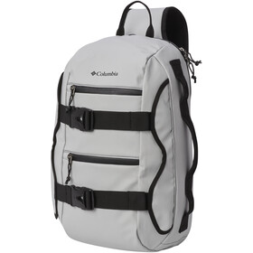 Columbia Street Elite Umhängetasche 20l cool grey